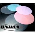 Lijas para acabados en Fibra Optica 1UM/3UM/9UM